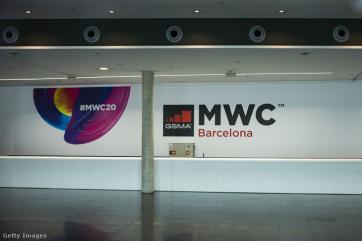 Lefújták a barcelonai Mobil Világkongresszust - A cikkhez tartozó kép