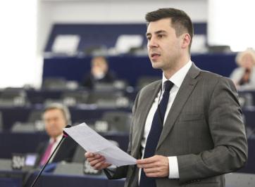 Deli: U debati o migraciji treba zastupati i interese stanovnika Evrope - A cikkhez tartozó kép