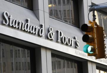 Pozitívra javította a magyar államadós-osztályzat kilátását a Standard & Poor´s - A cikkhez tartozó kép