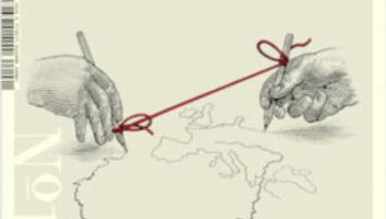 Magyarország: Országút címmel új kulturális lap indult - illusztráció