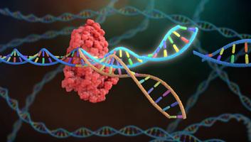 Génszerkesztéssel állították meg az egyik legagresszívebb mellrák sejtjeinek terjedését - illusztráció