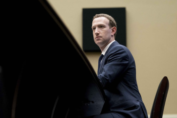 Müncheni konferencia:  Zuckerberg szerint nem a közösségi média a társadalmi megosztottság okozója - A cikkhez tartozó kép