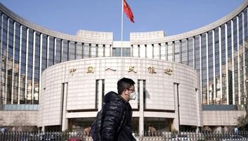 Koronavírus: Fertőtlenítik, és két hétre karanténba rakják a bankjegyeket a kínai bankokban - illusztráció