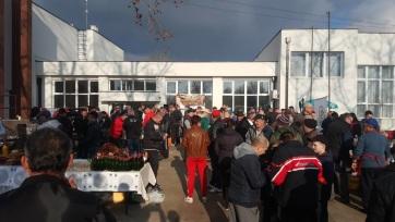 Magyarittabé: Kilencedszer rendezték meg a kolbászfesztivált - A cikkhez tartozó kép