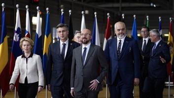 Charles Michel: Cél a kapcsolat elmélyítése a nyugat-balkáni országokkal - illusztráció