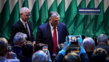 Ellenzéki pártok reagálásai Orbán Viktor évértékelőjére - illusztráció