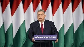 Orbán: Az utolsó 10 év volt a legsikeresebb 10 az elmúlt 100 év magyar történetében - illusztráció