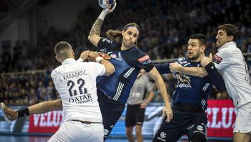 Férfi kézilabda BL: A Szeged legyőzte a PSG-t - illusztráció