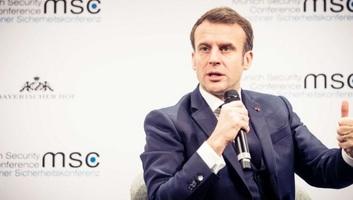 Macron: Az EU-nak többet kell beruháznia a Balkánon, Vučić remek munkát végez - illusztráció