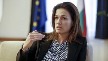 Varga Judit: A kormány a börtönviszonyok miatti kifizetések leállítását kezdeményezi - A cikkhez tartozó kép