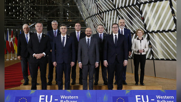 A kapcsolatok mélyítéséről tárgyaltak az EU és a Nyugat-Balkán vezetői - illusztráció