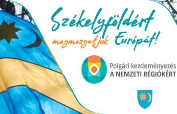 Magyar Országgyűlés: Ötpárti támogatás a Székely Nemzeti Tanács európai polgári kezdeményezéséhez - A cikkhez tartozó kép