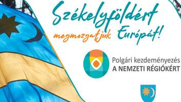 Magyar Országgyűlés: Ötpárti támogatás a Székely Nemzeti Tanács európai polgári kezdeményezéséhez - illusztráció