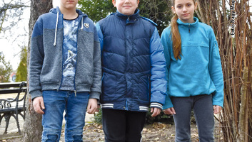 Jó Pajtás (2020. február 20.): Kik járnak az Óbecsei Gimnáziumba, és miért ajánlják ezt az iskolát a nyolcadikosoknak? - illusztráció