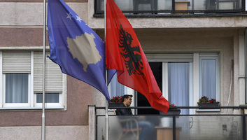 Cakaj: Tirana készen áll megszüntetni a határt Koszovóval - illusztráció