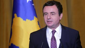 Pristina visszavonhatja a pótvámokat, de kölcsönös intézkedéseket vezethet be - illusztráció