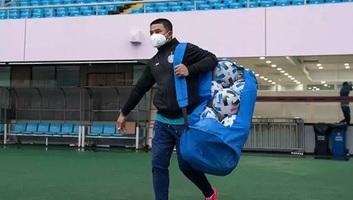 A koronavírus-járvány hatása a sporteseményekre - illusztráció
