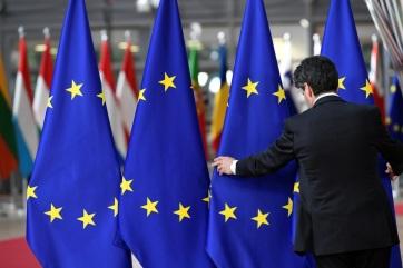 Viharos viták várhatók a hétéves uniós keretköltségvetésről az EU-csúcson - A cikkhez tartozó kép