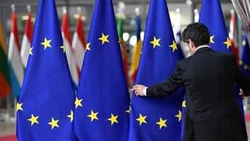 Viharos viták várhatók a hétéves uniós keretköltségvetésről az EU-csúcson - illusztráció
