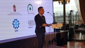 Potápi Árpád János: Megéri magyarként vállalkozni Vajdaságban is - A cikkhez tartozó kép