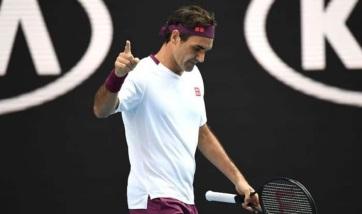 Tenisz: Federer térdét megműtötték, kihagyja a Roland Garrost - A cikkhez tartozó kép