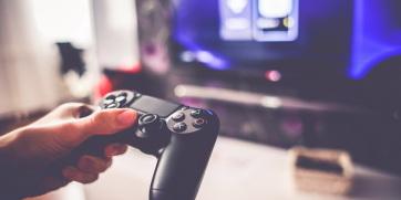 Videojáték-függők a gyerekek, a fiúk gyorsabban rászoknak - A cikkhez tartozó kép