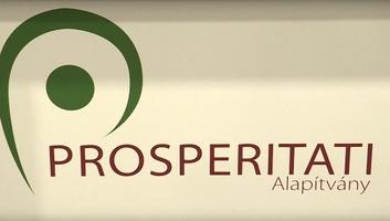 A Prosperitati Alapítvány közleménye - illusztráció
