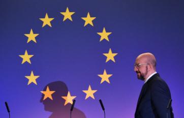 EU-csúcs: Nem sikerült megállapodásra jutni az uniós költségvetésről - A cikkhez tartozó kép