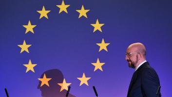 EU-csúcs: Nem sikerült megállapodásra jutni az uniós költségvetésről - illusztráció
