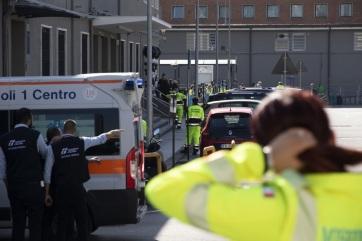 Közelebb jött a járvány: Hat koronavírusos fertőzött Észak-Olaszországban - A cikkhez tartozó kép
