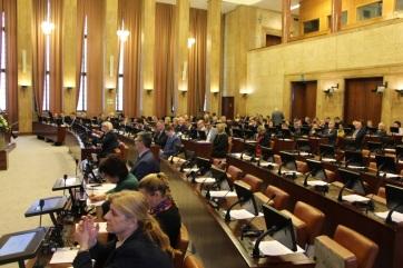 Vajdaságban is három százalékra csökken a parlamenti küszöb - A cikkhez tartozó kép