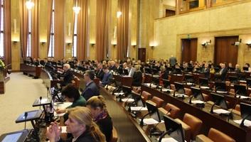 Vajdaságban is három százalékra csökken a parlamenti küszöb - illusztráció