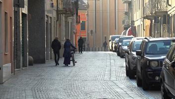 Olaszországban is van már halálos áldozata a koronavírusnak - illusztráció