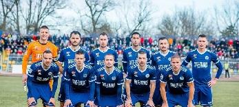 Labdarúgás: A TSC  a hétközi fordulóban a Mačva ellen is győzelemre játszik - illusztráció