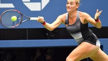 Tenisz : Babos már a nyitókörben kiesett Dohában - illusztráció
