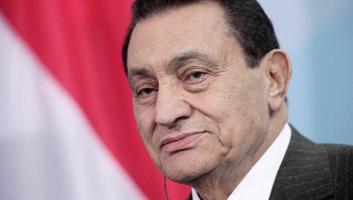 Meghalt Hoszni Mubarak volt egyiptomi elnök - illusztráció