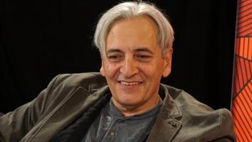 Kovács András Ferenc kapja idén az Artisjus Irodalmi Nagydíjat - illusztráció
