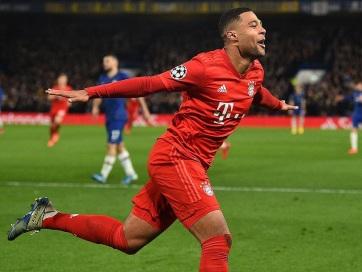 Labdarúgás BL: Londonban győzte le a Bayern a Chelsea-t - A cikkhez tartozó kép