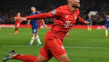 Labdarúgás BL: Londonban győzte le a Bayern a Chelsea-t - illusztráció