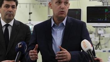 Lončar: Nincs ok pánikra a koronavírus miatt - illusztráció