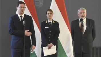 Gulyás: Továbbra sem tudunk koronavírusos megbetegedésről Magyarországon - illusztráció