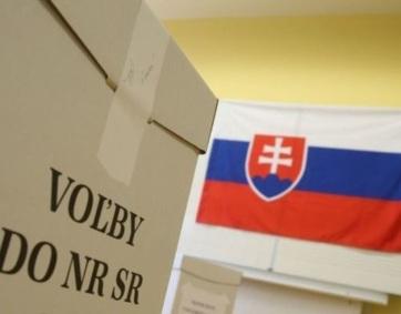 Teljes a bizonytalanság a szlovák parlamenti választás előtt - A cikkhez tartozó kép