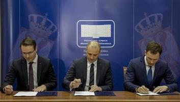 Az Új Ljubljanai Bank (NLB) megvette a szerb Kereskedelmi Bankot - illusztráció