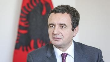 Pristina március 15-től kezdődően eltörli a szerbiai és boszniai árura kivetett büntetővámot - illusztráció