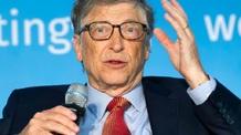 Bill Gates a szegény országok megsegítésére sürgeti a gazdag államokat - illusztráció