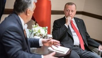 Mađarska: Orban razgovarao sa Erdoganon, sazvao kabinet za bezbednost - illusztráció