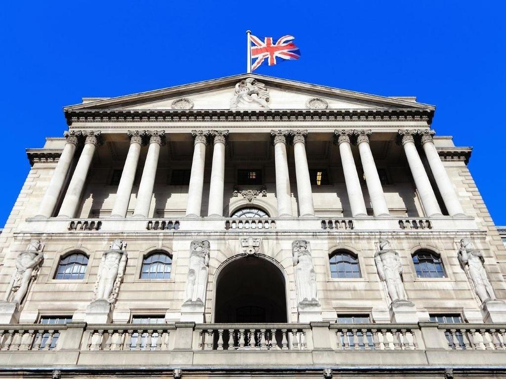 A Bank of England