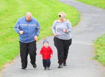 A szennyezett levegő növeli a túlsúly kockázatát - A cikkhez tartozó kép