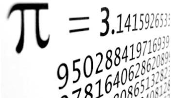 Szombaton lesz a matematika világnapja, a nemzetközi pí-nap - A cikkhez tartozó kép