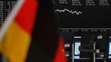 A német kormány 5 százalékos gazdasági visszaesésre számít - A cikkhez tartozó kép